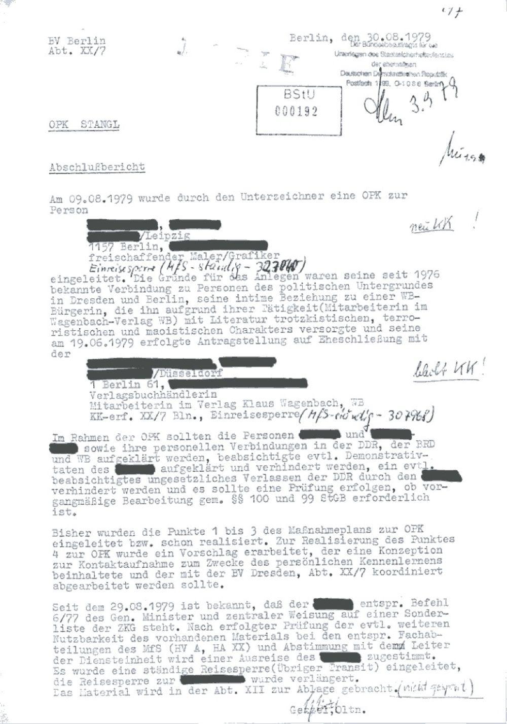 Tn Stasi Akten 7 15