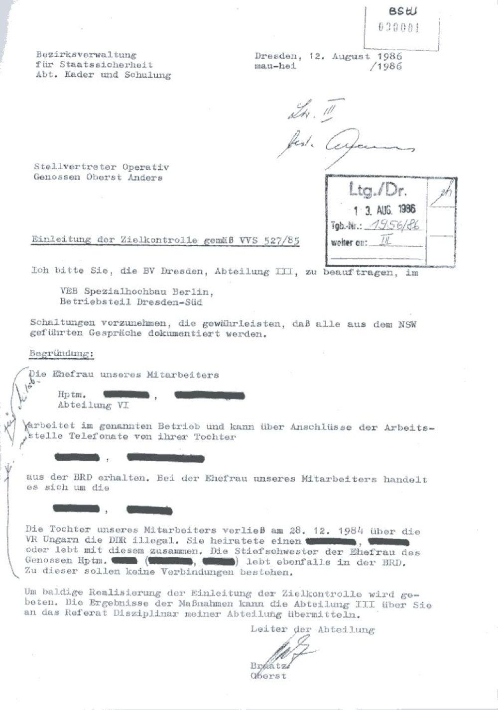 Tn Stasi Akten 7